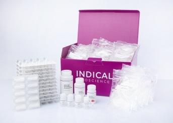 IndiSpin Pathogen Kit