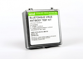 Bluetongue Virus antibody Test Kit, AGID (100 tests)